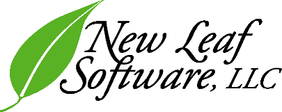 New Leaf Software logo